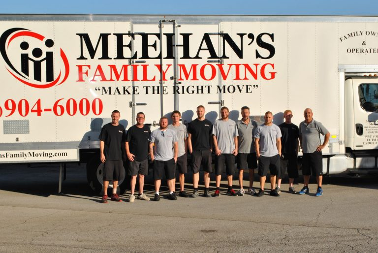 Palm Beach County Moving