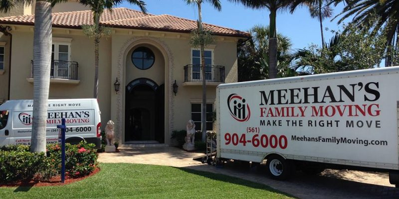 Leaving Florida? Here Are 3 Tips When Moving To A New State
