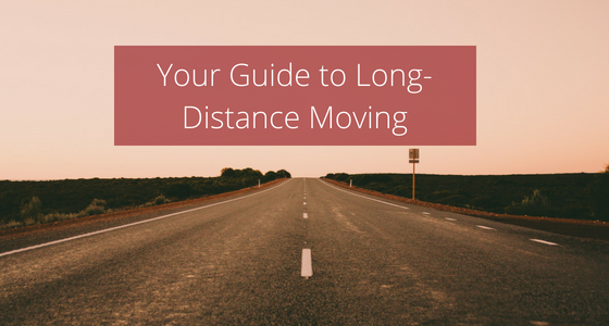 Meehan's Family Moving guide to long distance moving in South Florida.