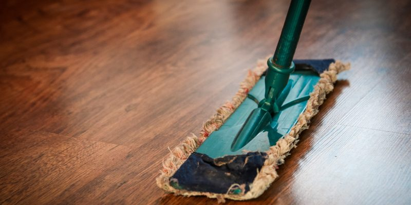 2019 Spring Cleaning Tips